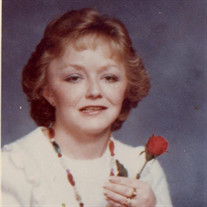 Sharon Yvonne Wilson