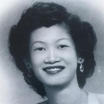 Mrs. Rosa M. 'Rose' Blankenship