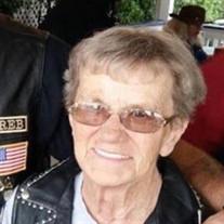 Donna Lee Legg