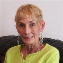Carol Jeanne Terlesky