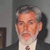 Ernest Howard Lanham