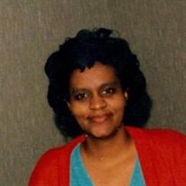 Gwendolyn Hughes