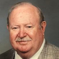 Mr. Warrington Lawrence Williams Sr.