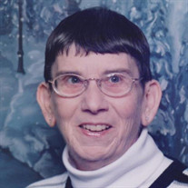 Mary Loiuse Shinkrow