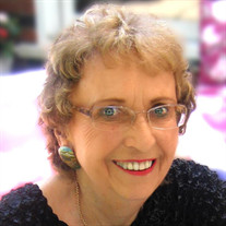 Dorothy Ruby Mott