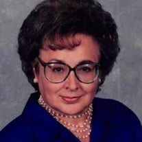 Mrs. Bobbie June Bowen