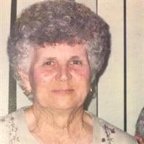 Mrs. Reba Nell Morrison