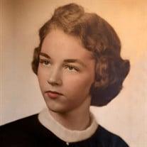 Mary Joann Davis