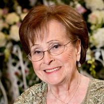 GLORIA COLLEN