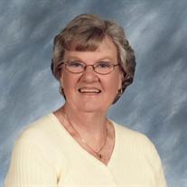 Geraldine W. Beasley