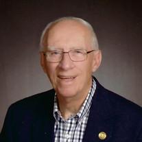 Gene R. Shue