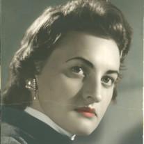 Gloria Edith Isaza