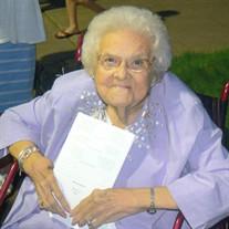 Iris Betty Donoway