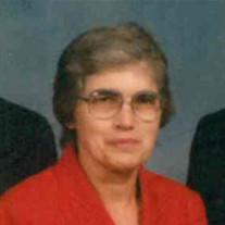Mildred Braskett