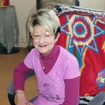 Brenda Joyce Ray