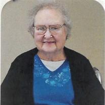 Mrs. Wanda Lou Hentges