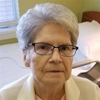 Dorothy Mae Jarrell