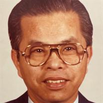 Hong Chin