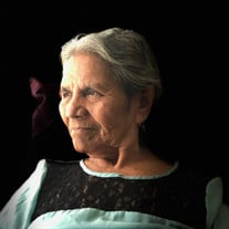 Maria Isabel Mendoza