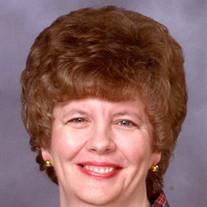 Ruth Ellen Barham