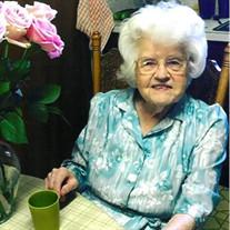 Dorothy Marie Kinder