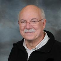 Mr. Christopher Joseph Myers