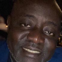 Jeremiah Nabwe