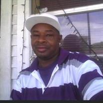 Mr. Melvin James Washington