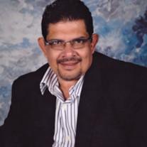 Geary Rafael Evans