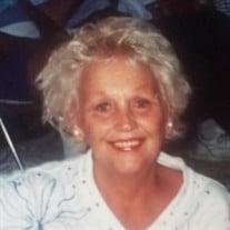 Elaine JoAnn Nicklaus