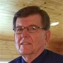 Stephen R. Staley