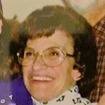 Lois Amanda Jane Billingsley