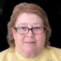 Phyllis Mae Gordon