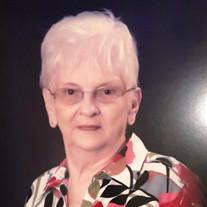 Mrs. Doris Hinze Becker