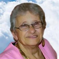 Glenna Sue Adkins