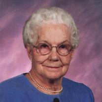 Dorothy E. Sikes