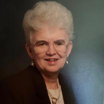 Beatrice Fish Smith