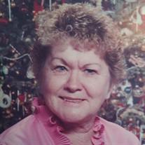 Carolyn L Webb Keller