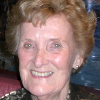 Doris Weaver Robertson Gifford