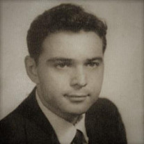 Mr. George G. Chenggis