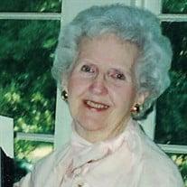 Lillian Earle Clarke James