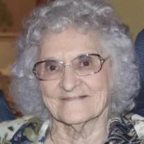 Betty Bouffanie Bourg