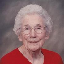 Anne Lee Bowles