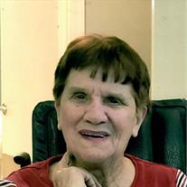 Sarah G. Fordham