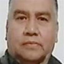 Francisco Javier Coronado Rodriguez