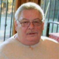 Ronnie W. Salmon