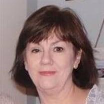 Terry Suzanne Boyer