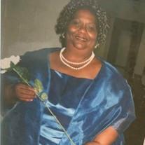 Ms Carolyn Inetta Green