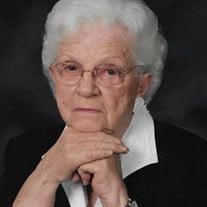 M Virginia McCullough