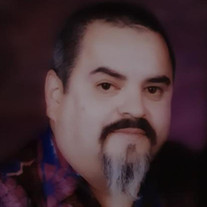 Daniel Casarez